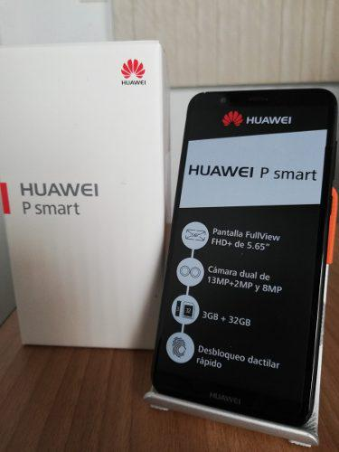 Huawei Psmart 3gbram/32gb Dual Sim (240 Trumps)