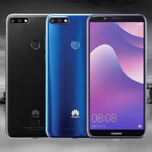 Huawei Y7 2018 Nuevo
