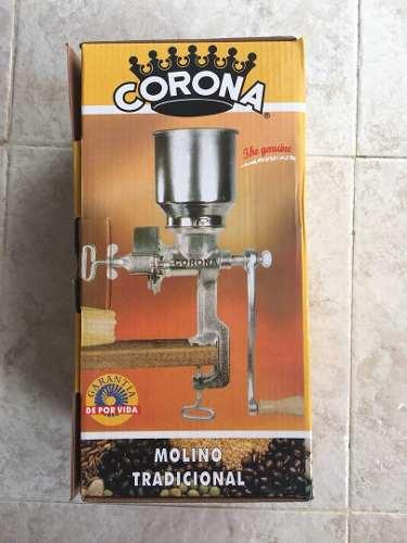 Molino Mejor Que El Corona Al Mayor Y Al Detal