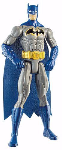 Muñeco Batman Dc Comics De 30 Cms, Original Mattel