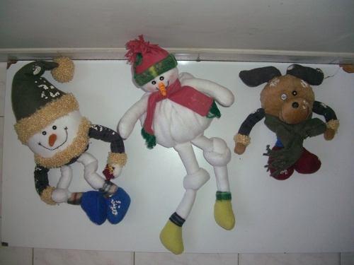 Peluches Arbol De Navidad Adorno Navideño Remate