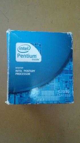 Procesador Intel Dual Core G Ghz 3m Cache Lga
