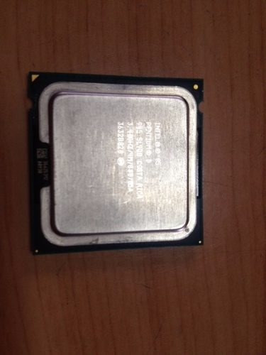 Procesador Intel® Pentium® D  Ghz 4mb 800