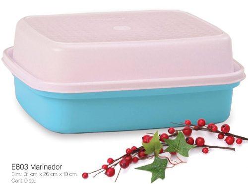 Productos Tupperware Marinador De Cocina