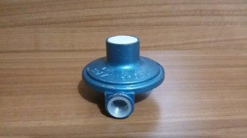 Regulador De Gas Para Bombonas De 18 Y 43 Kg, Rb2