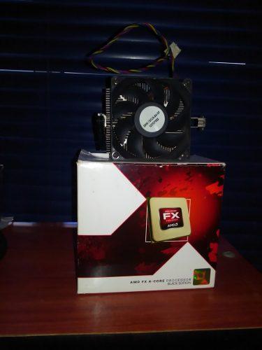 Se Vende Procesador Fx  Black Edition 12 Mb De Cache