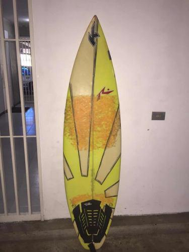 Tabla De Surf Kannibal 60