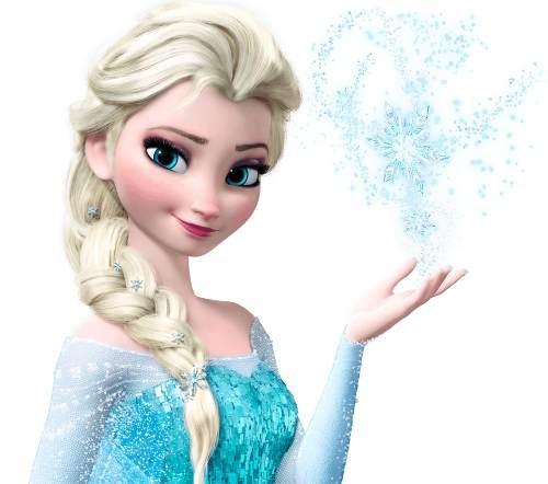 Tarjetas Invitacion Cumpleaños Digital Frozen Posot Class