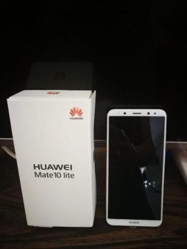 Telefono Celular Huawei Mate 10 Lite 4gb Ram 64gb Rom 7.1.1