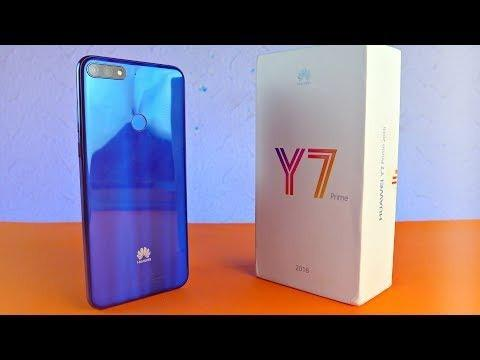 Telefono Celular Huawei Y7 2018 2gb Ram 16gb Rom 8.0 Oreo