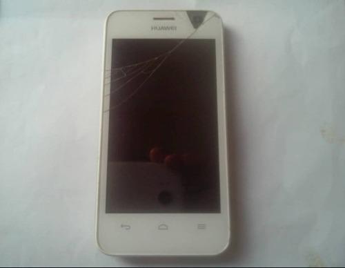 Telefono Huawei Y321 Usado Para Repuesto