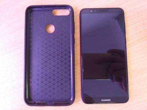Vendo O Cambio Huawei P Smart Azul 4122211497
