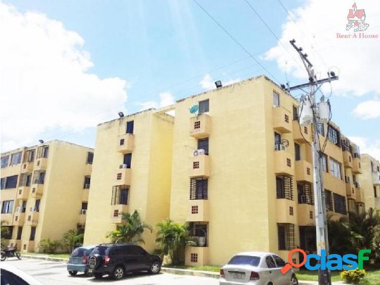Apartamento en Venta Ciudad Alianza Cv 18-12494