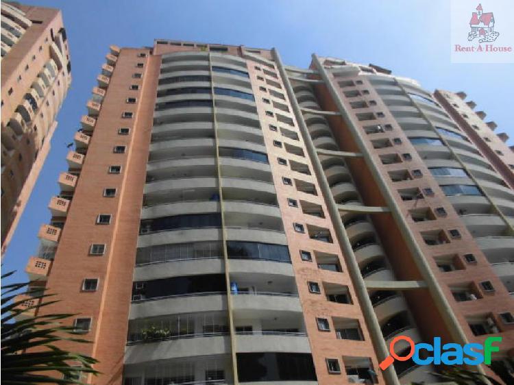 Apartamento en Venta El Parral Nv 16-2838