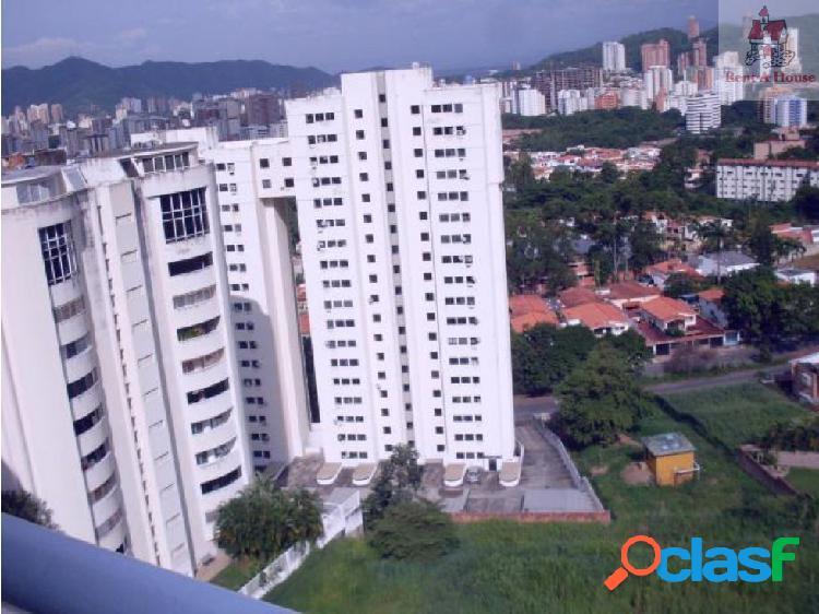 Apartamento en Venta El Parral Nv 17-8020