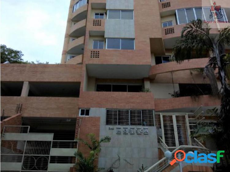 Apartamento en Venta El Parral Nv 18-10469