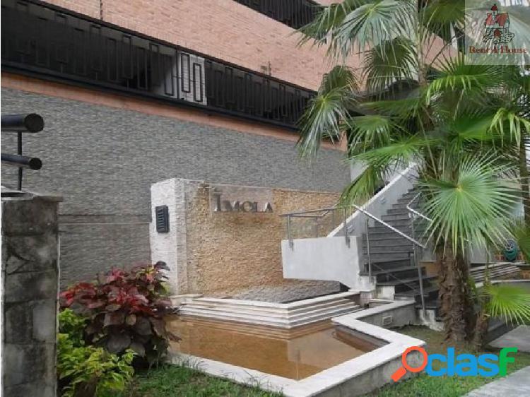 Apartamento en Venta El Parral Nv 18-11934