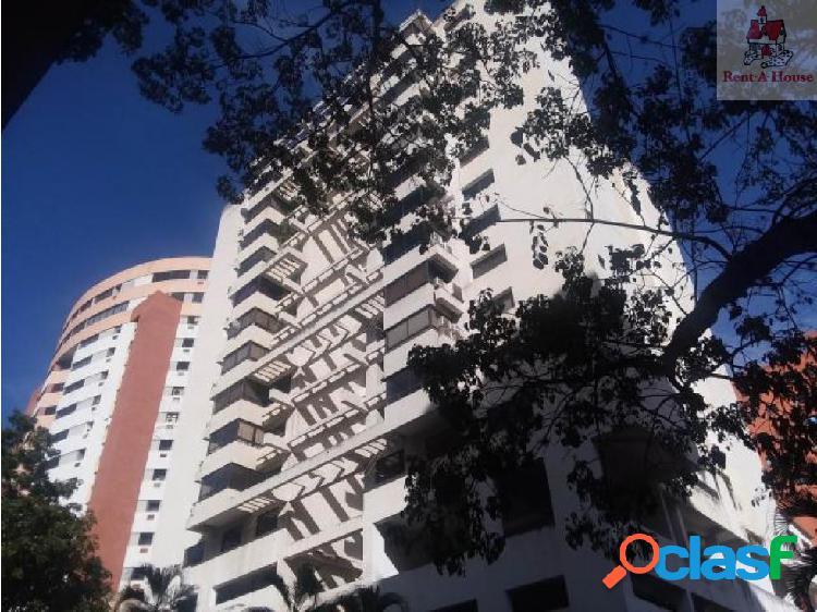 Apartamento en Venta El Parral Nv 18-12154