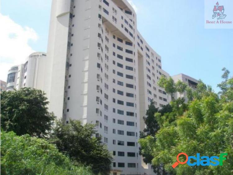 Apartamento en Venta El Parral Nv 18-12589