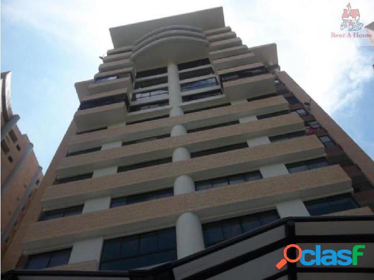 Apartamento en Venta El Parral Nv 18-15309
