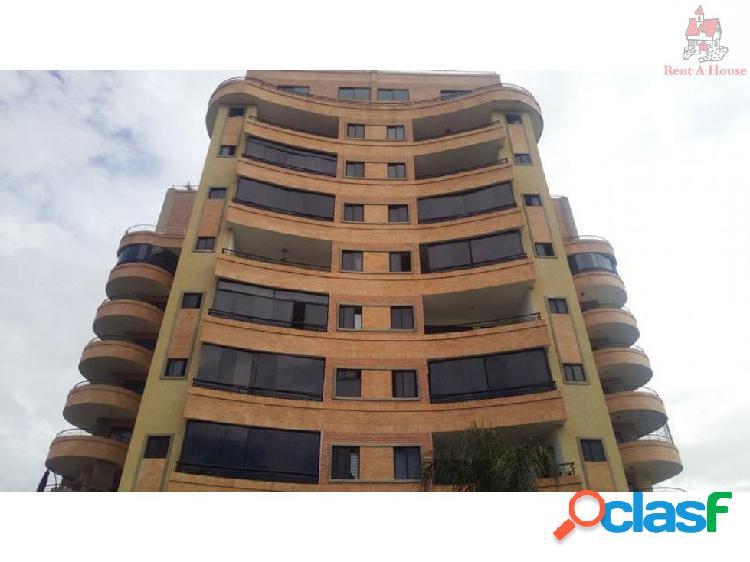 Apartamento en Venta El Parral Nv 18-16195