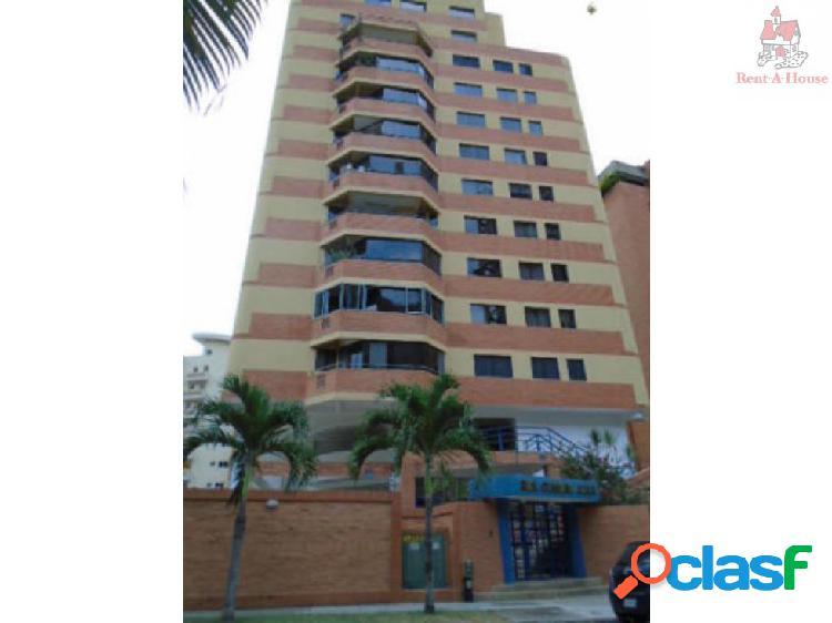 Apartamento en Venta La Trigalena Lz 18-11311