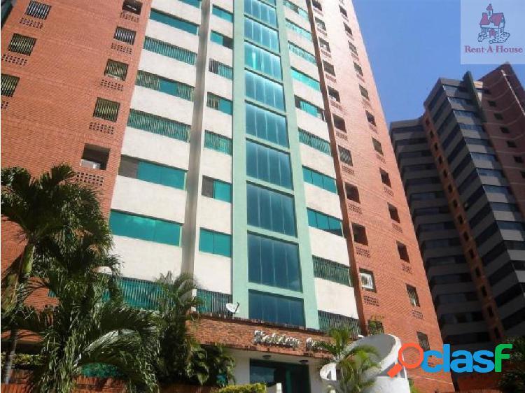 Apartamento en Venta Las Chimeneas Cv 18-16633