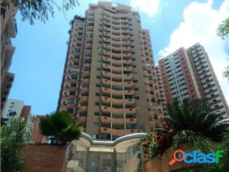 Apartamento en Venta Las Chimeneas Nv 18-12109