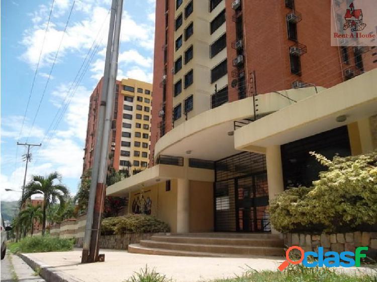Apartamento en Venta Manongo Lz 18-8813