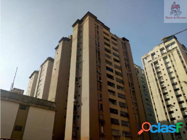 Apartamento en Venta San Jose de Tarbes Cv18-17041
