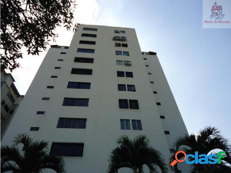 Apartamento en Venta VallesdelCamoruco Nv 18-1700