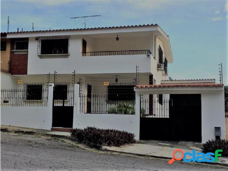 Casa en Venta Lomas del Este Cv 18-14199