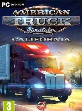 Juego De Pc American Truck Simulator En Español