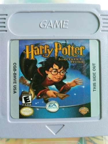 Juego Para Game Boy Generico