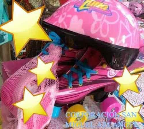 Kit De Proteccion Completo Para Niñas Y Niños!!.