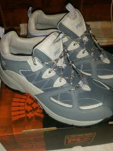 Livianas. Talla 39 Zapatos De Seguridad Timberland Pro / Cat