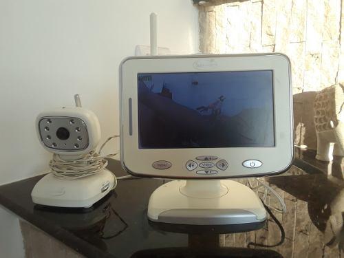Monitor Para Bebe Marca Summer (usado)