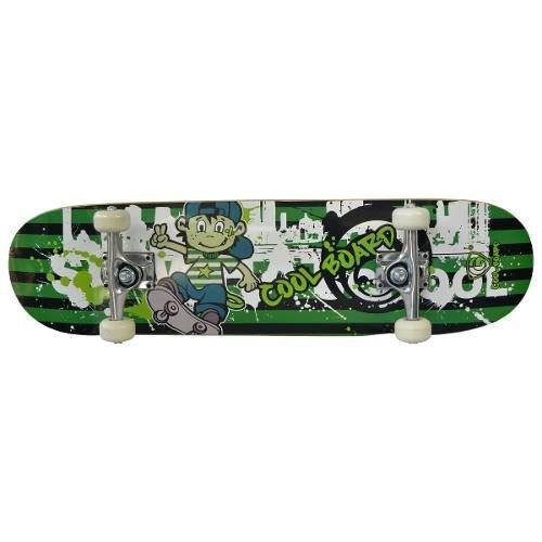 Patinetas Skateboard Marca Premium Plt Madera
