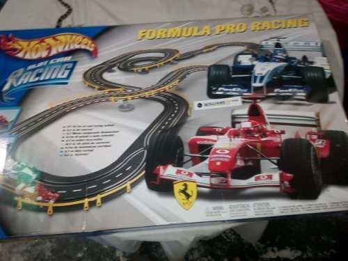 Pista De Carro Formula Pro Racing