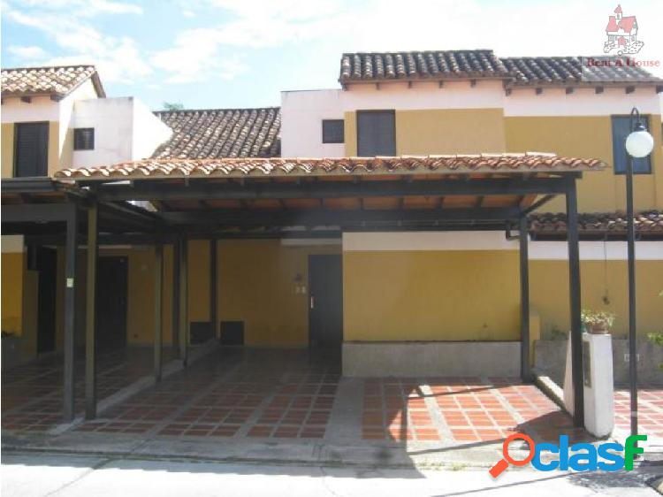 Townhouse en Venta El Tazajal Cv 18-16554