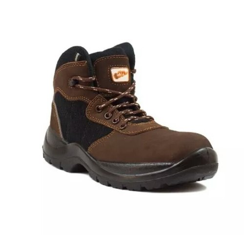 Zapatos Botas De Seguridad Industrial De Trabajo Marca Saga