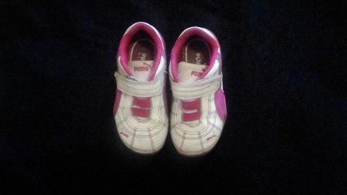 Zapatos Para Niñas Talla 21 Pregunte Precio Usados