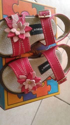 Zapatos Valle Verde Para Niñas Y Niños