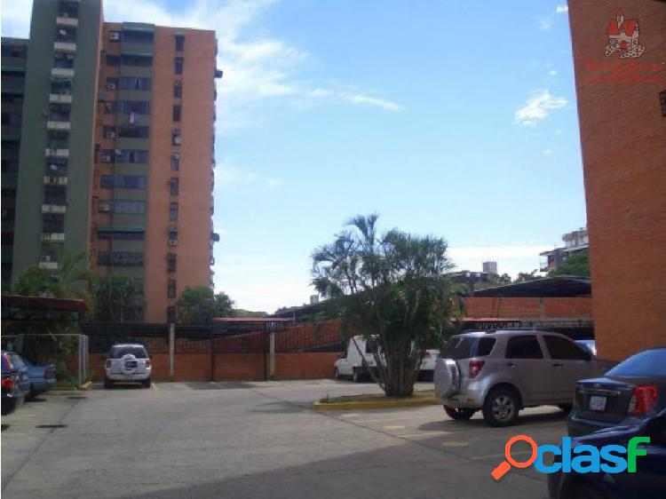 Apartamento Venta Base Aragua Cód 18-16864 MCM