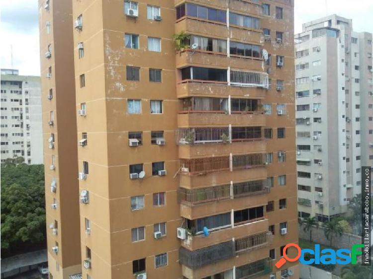 Apartamento Venta La Trigaleña 18-12592 JANV