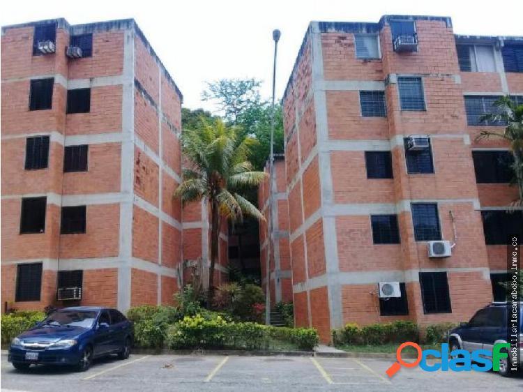 Apartamento Venta Las Chimeneas 19-516 JANV