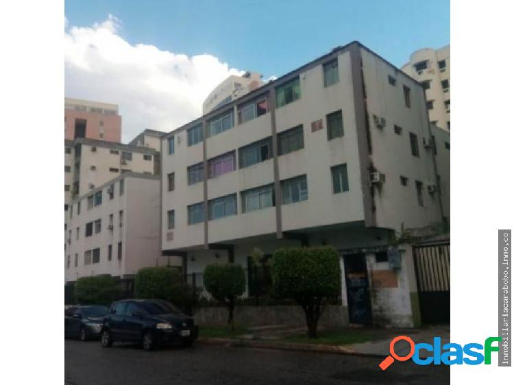 Apartamento Venta Valencia 18-15122 JANV