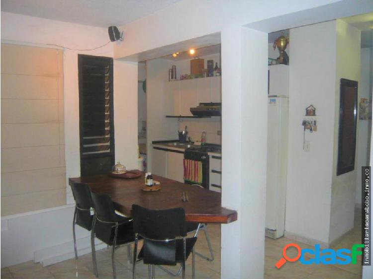 Apartamento Venta Valles de Camoruco 18-9886 JANV