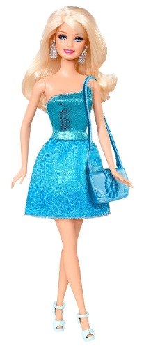 Barbie Glitz Fashion Original Mattel