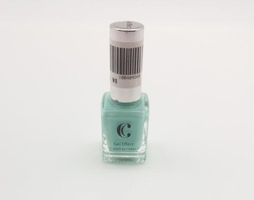 Gel Effect Para Uñas Charming Charlie - Aguamarine